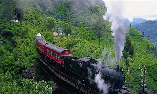 Steam Train | A Journey of Romance