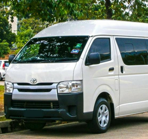 Taxi Rental Sri Lanka